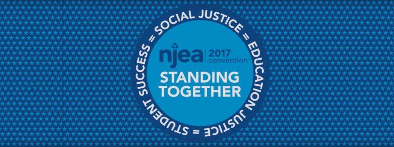 NJEA Teachers Convention